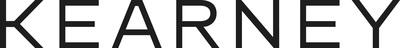 Kearney Logo. (PRNewsFoto/Kearney)