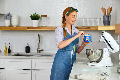 B&G Foods' new Baking at Home site features hundreds of recipes – from classic favorites to modern twists. The new site will also be the home for Christina Tosi's B&G Foods content.