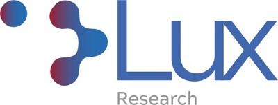 (PRNewsfoto/Lux Research)