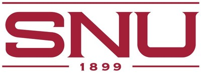 Founded in 1899, Southern Nazarene University (SNU) seeks to make Christlike disciples through higher education in Christ-centered community. Its College of Professional and Graduate Studies is designed for working adults, offering degree-completion and graduate programs to prepare them to succeed in their individual career paths. All classes take place completely online or one evening a week so students can reach their goals while working full-time and caring for a family from any location. (PRNewsfoto/South Nazarene University)